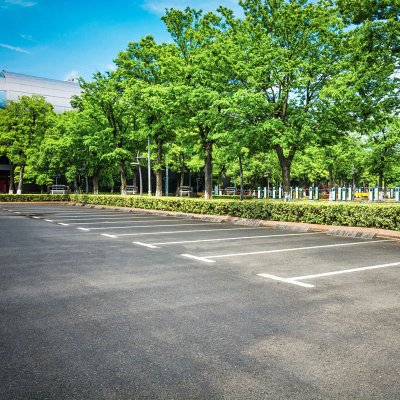 Car Park Cleaning Perth