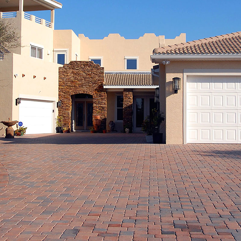Driveway Cleaning Perth