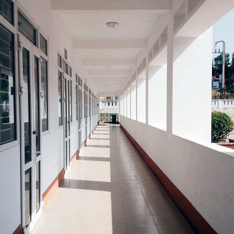 School Cleaning Services Perth