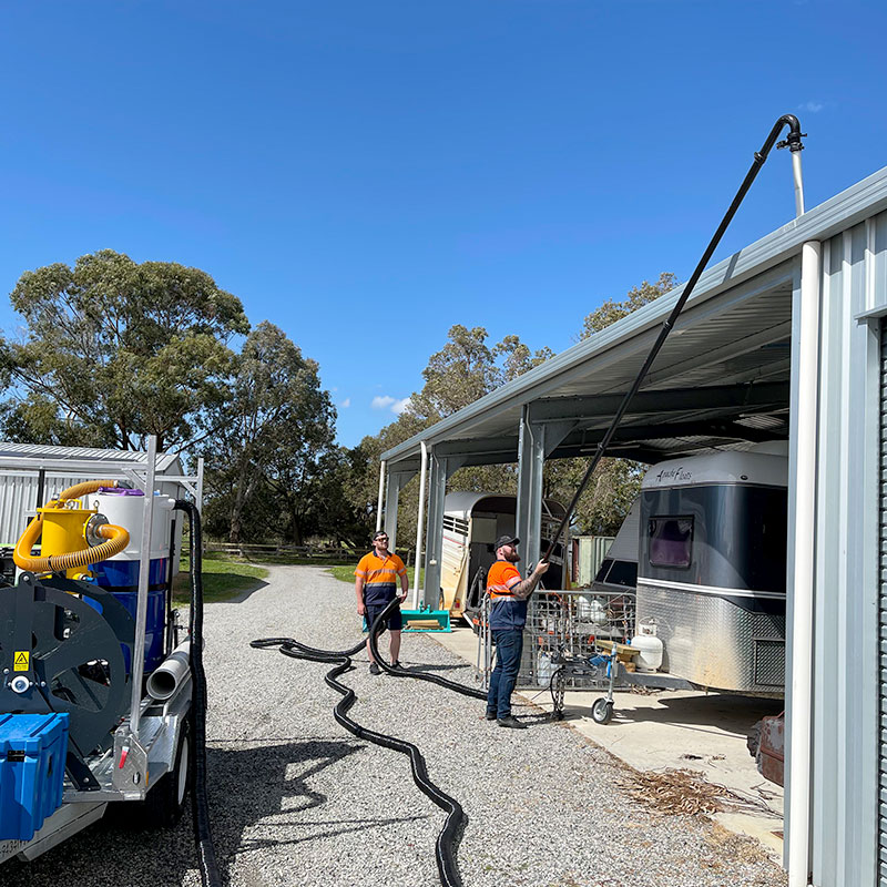Gutter Cleaning Perth