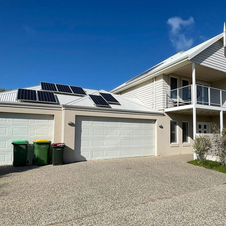 Solar Panel Cleaning Perth